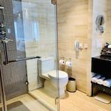 Quarto Twin Executivo - Casa de banho