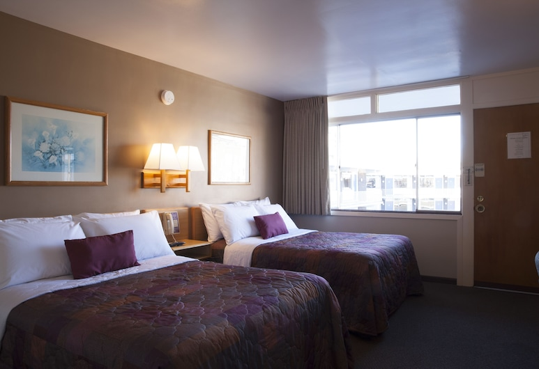 Heart O' Chicago, Chicago, Standard Room, 2 Double Beds, Guest Room