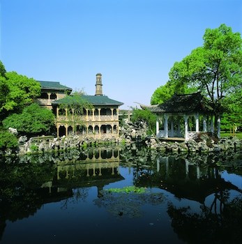 Picture of Zhejiang Xizi Hotel in Hangzhou