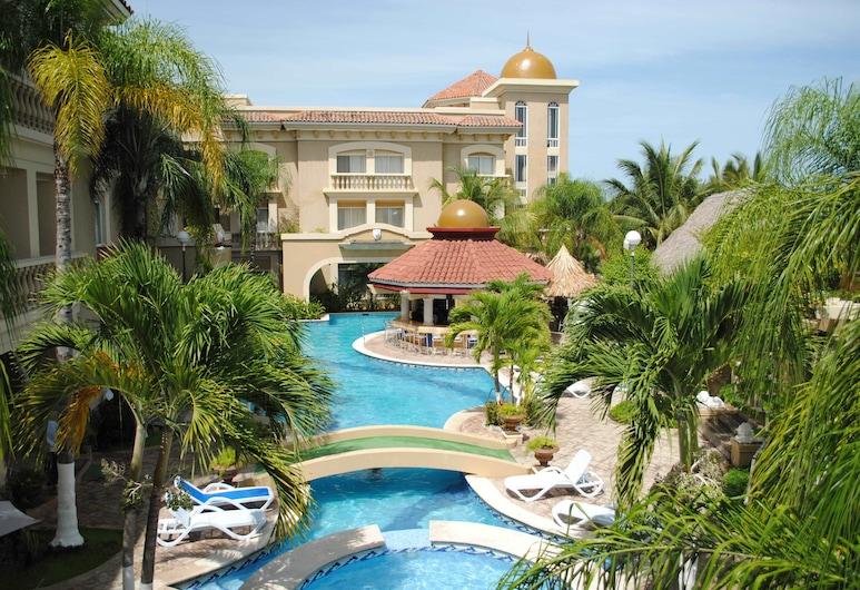 Hotel Quinta Real, La Ceiba