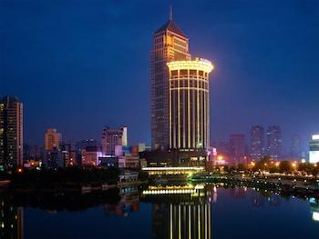 Picture of Wuhan Jin Jiang International Hotel in Wuhan