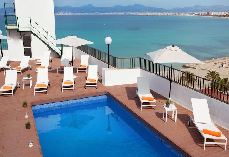 whala!beach, Playa de Palma