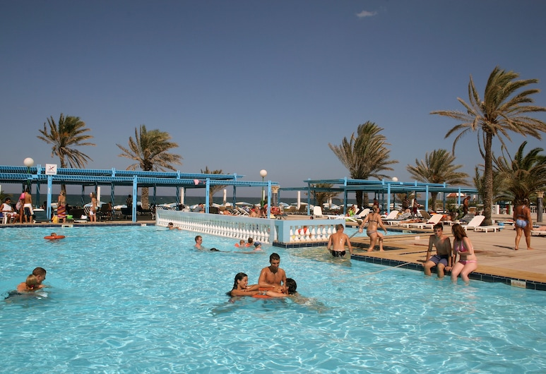 El Mouradi Port El Kantaoui, Port El Kantaoui, Pool