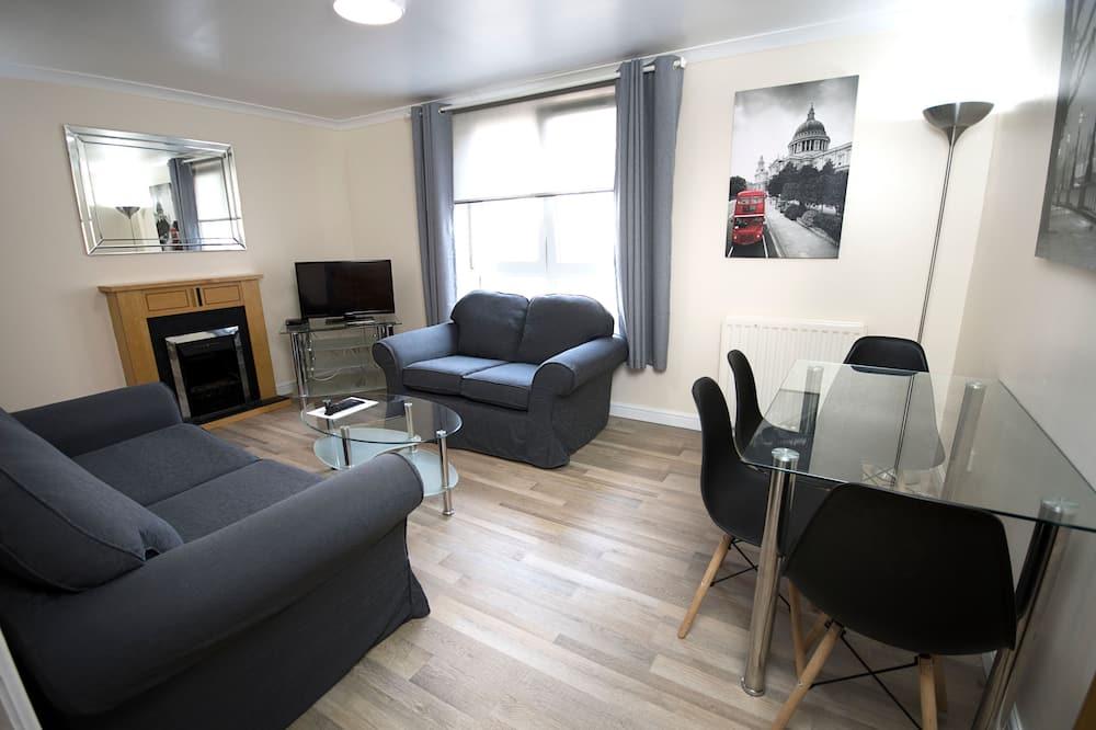 Apartment, 2 Bedrooms, Ensuite - Bilik Rehat
