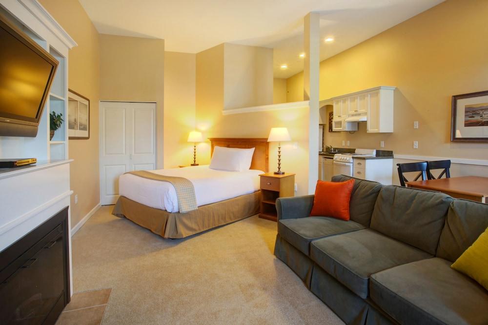 Rivertide Suites Hotel, Seaside