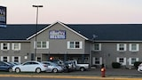 Nuotrauka: Amerivu Inn And Suites New Richmond, New Richmond