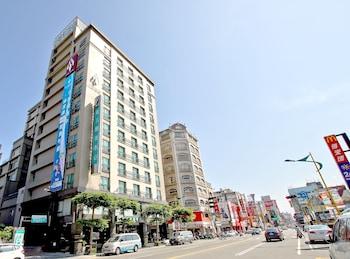 A(z) Azure Hotel hotel fényképe itt: Hualien