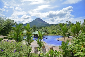 Picture of Arenal Manoa & Hot Springs Resort in La Fortuna