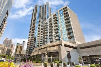 15 Closest Hotels To Emory University Hospital Midtown In Atlanta