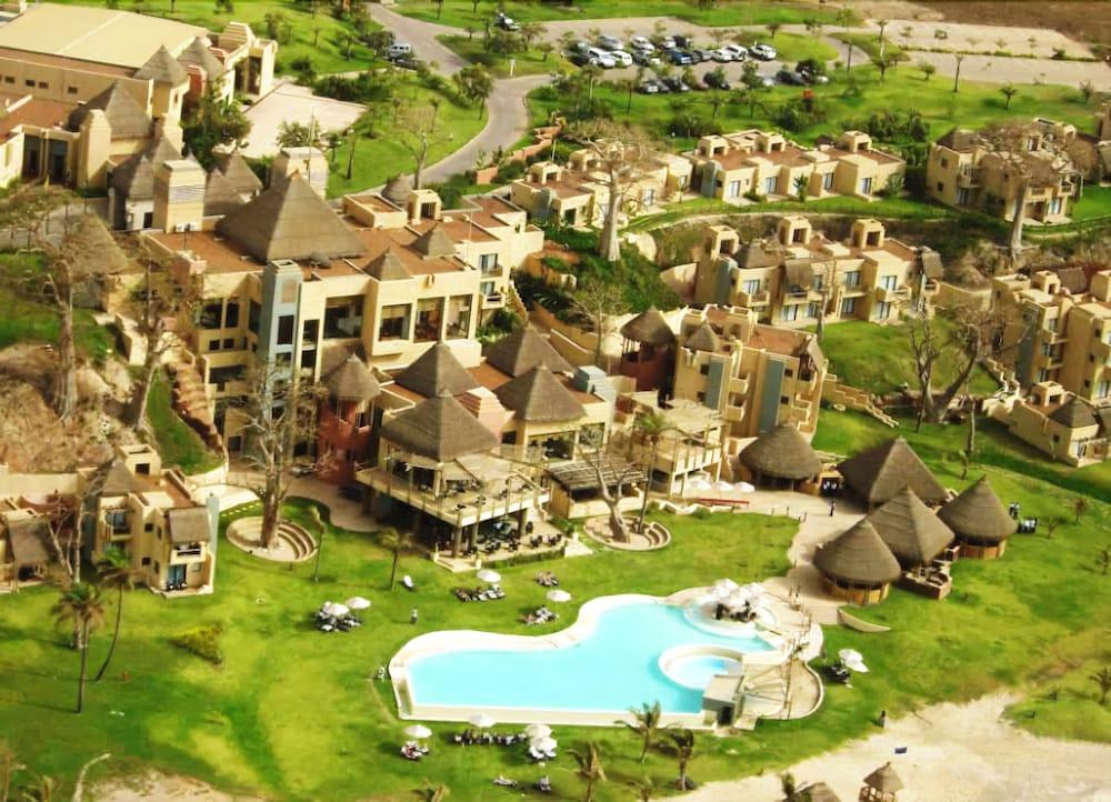 Gambia Coral Beach Hotel & Spa, Serrekunda