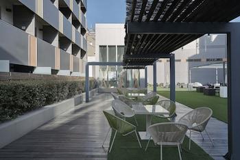 薩拉戈薩薩拉戈薩中心文奇飯店的相片