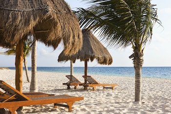 Foto Excellence Playa Mujeres - All Inclusive - Adults Only di Playa Mujeres