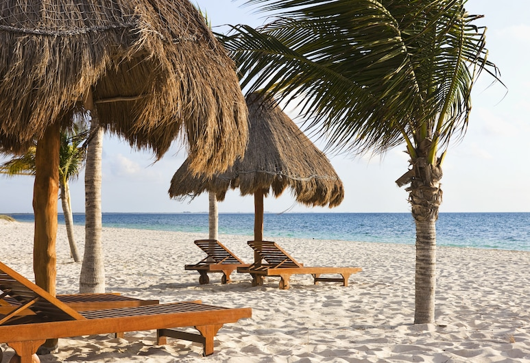 Excellence Playa Mujeres - All Inclusive - Adults Only, Playa Mujeres, Praia