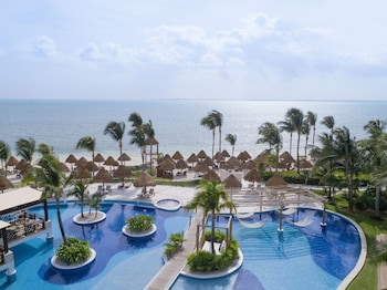 Image de Excellence Playa Mujeres - All Inclusive - Adults Only à Playa Mujeres
