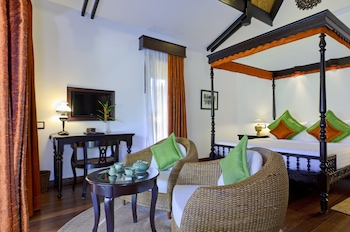 Picture of Angkor Village Resort & Spa in Siem Reap