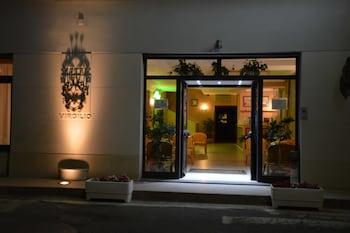 ภาพ โรงแรมวีร์จิลโย ใน โตรเปีย