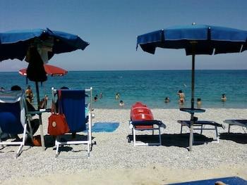 Bild vom Hotel Virgilio in Tropea