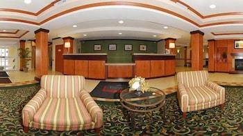 Bild vom Fairfield Inn & Suites by Marriott Ames in Ames