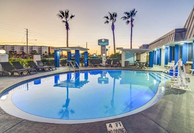 Emerald Coast Inn And Suites, Fort Walton Beach