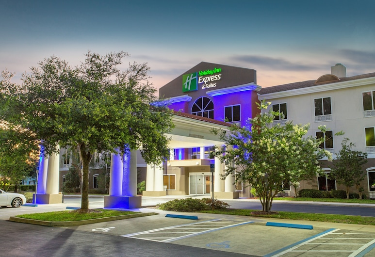 Holiday Inn Express Hotel & Suites Silver Springs - Ocala, an IHG Hotel, Silver Springs