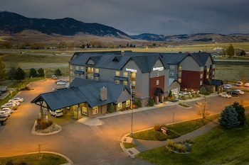 Picture of Residence Inn by Marriott Bozeman in Bozeman