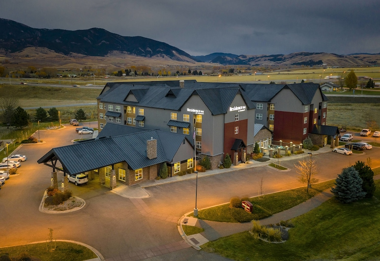 Residence Inn by Marriott Bozeman, Bozeman