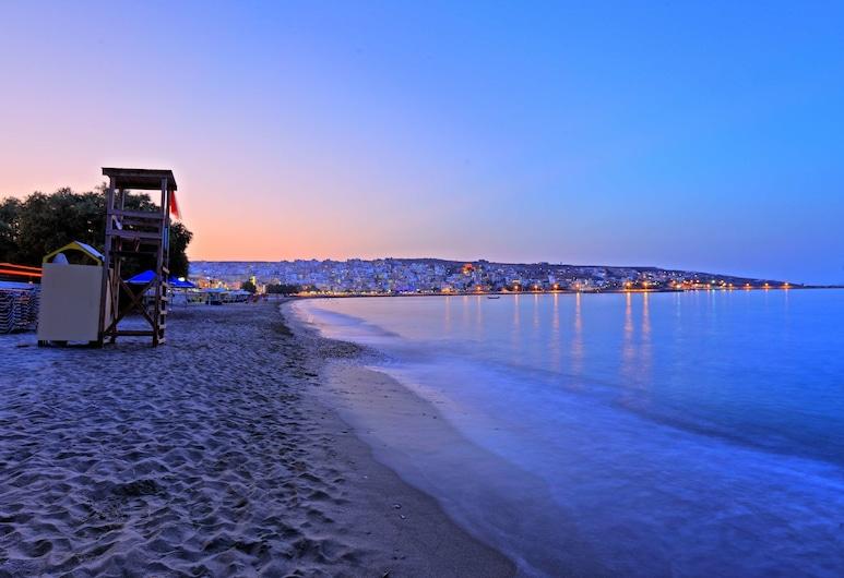 Sitia Beach City Resort & Spa, Sitia, Strand