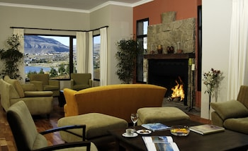 El Calafate bölgesindeki Xelena Hotel & Suites resmi