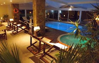 Φωτογραφία του Xelena Hotel & Suites, Ελ Καλαφάτε