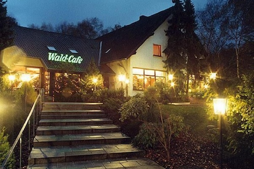 Wald-Cafe/