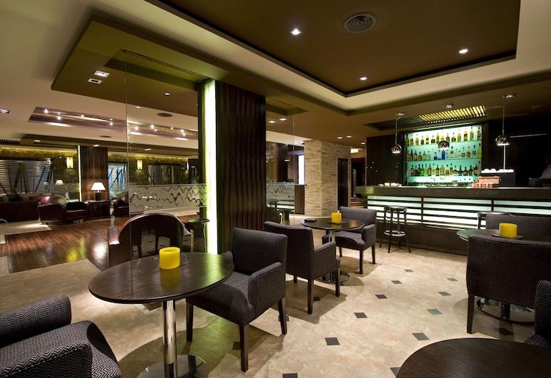 Imago Hotel & Spa, El Calafate, Hotelový bar