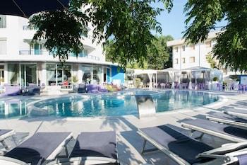 Selline näeb välja Blu Suite Hotel, Bellaria-Igea Marina
