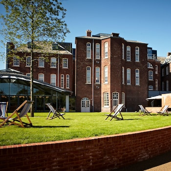 Picture of Hotel Du Vin Exeter in Exeter