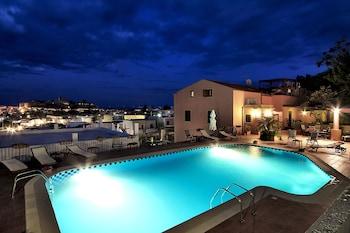 Bild vom Hotel Villa De Pasquale in Lipari