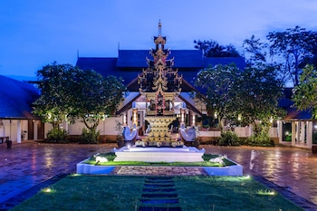 Mynd af The Legend Chiang Rai Boutique River Resort and Spa í Chiang Rai