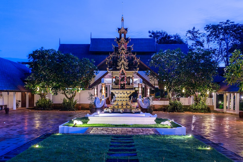 Image result for Spa in Chiang Rai