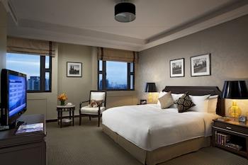 新加坡烏節公園套房飯店的相片