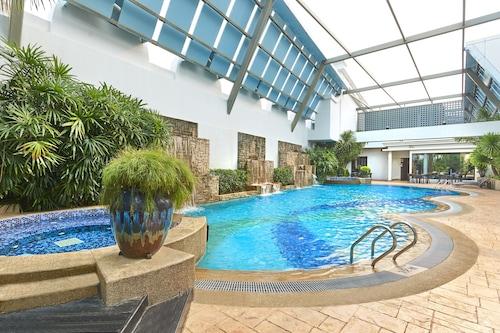 新加坡麗晶服務公寓/