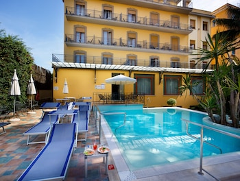Picture of Hotel Zi Teresa in Sorrento