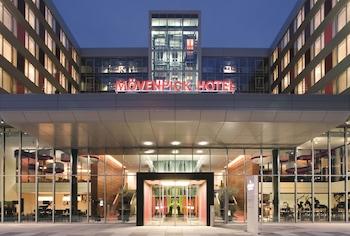 Image de Movenpick Hotel Stuttgart Airport à Stuttgart