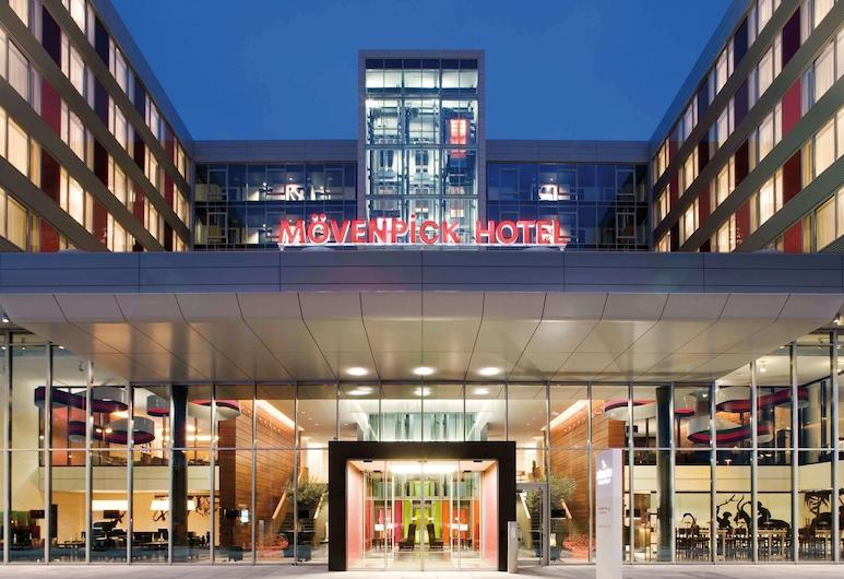 Movenpick Hotel Stuttgart Airport, Leinfelden-Echterdingen