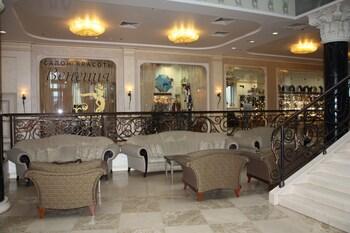 Slika: Hotel Milan ‒ Moskva