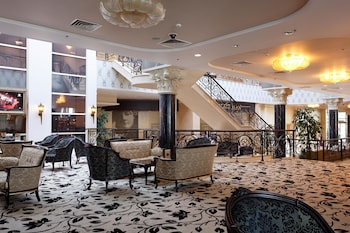 Nuotrauka: Hotel Milan, Maskva