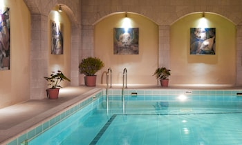 Fotografia do Alexandra Hotel em Cos