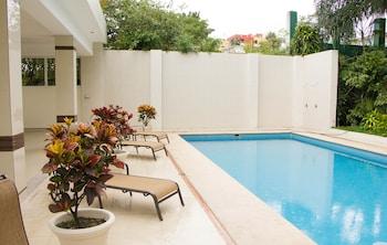 Φωτογραφία του Hotel Villa Las Margaritas Sucursal Caxa, Xalapa