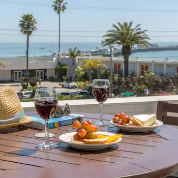 Gambar West Cliff Inn - A Four Sisters Inn di Santa Cruz
