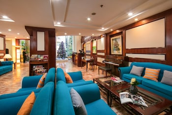 하노이의 로살리자 호텔 하노이 사진