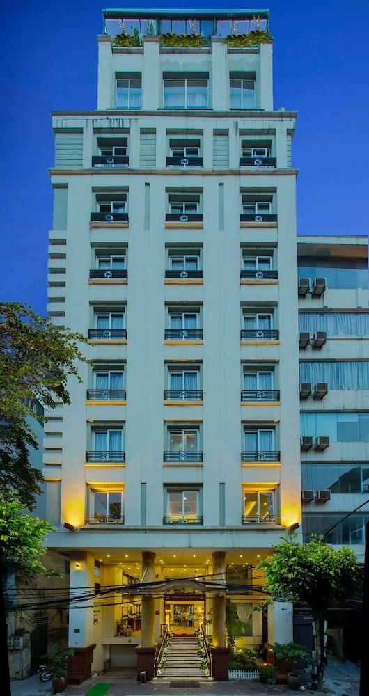 روزاليزا هوتل هانوي, Hanoi
