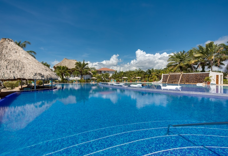 The Placencia, a Muy'Ono Resort, Placencia, Outdoor Pool
