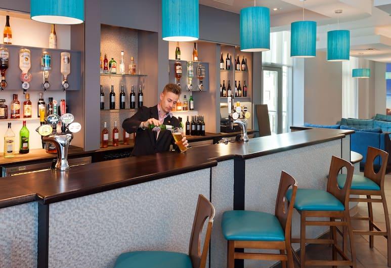 Jurys Inn Plymouth, Plymouth, Hotel Lounge